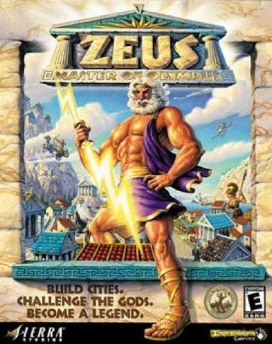 Zeus Master Of Olympus Free Download (Inclu Poseidon Master Of Atlantis)