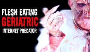 Read more about the article Flesh Eating Geriatric Internet Predator Free Download