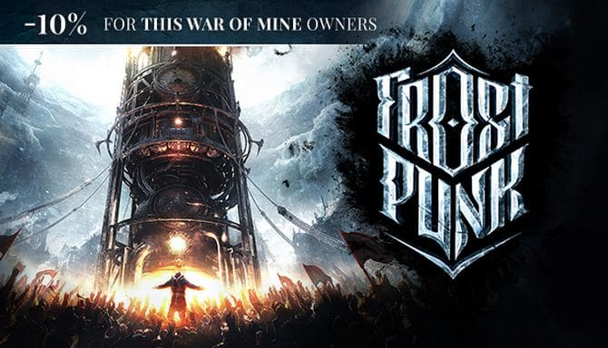 You are currently viewing Frostpunk Free Download (v1.6.1.51795 & ALL DLC)