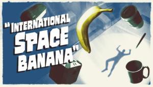 International Space Banana Free Download