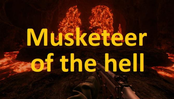 Musketeer of the hell Free Download