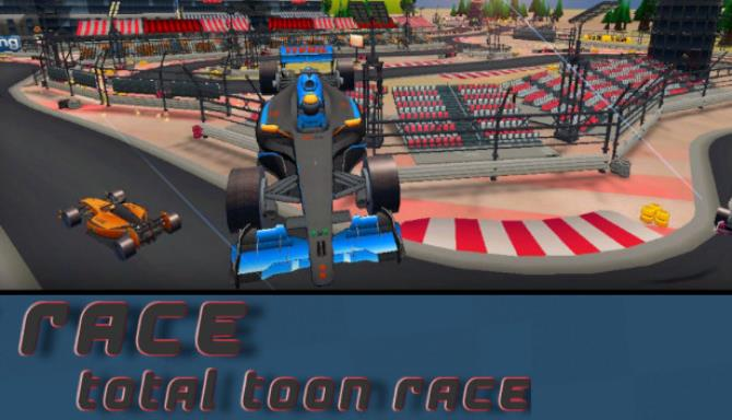 Race – Total Toon Race Free Download