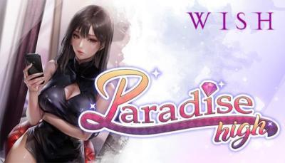 WISH – Paradise High Free Download