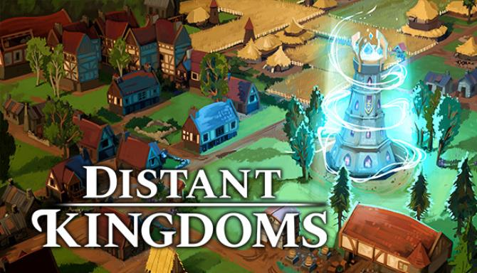 You are currently viewing Distant Kingdoms Free Download