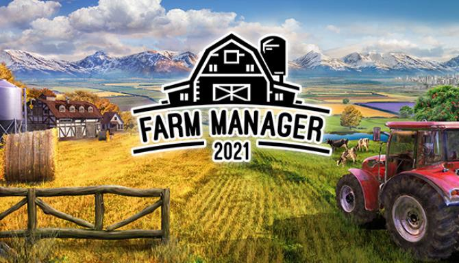 You are currently viewing Farm Manager 2021 Free Download