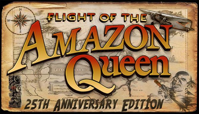 Flight of the Amazon Queen: 25th Anniversary Edition Free Download
