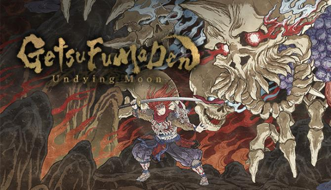 You are currently viewing GetsuFumaDen: Undying Moon Free Download