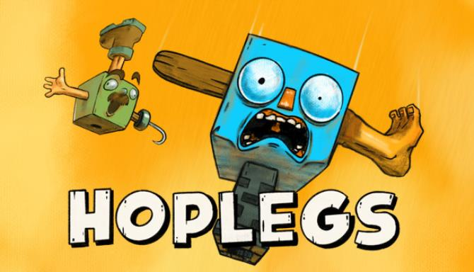 You are currently viewing Hoplegs Free Download