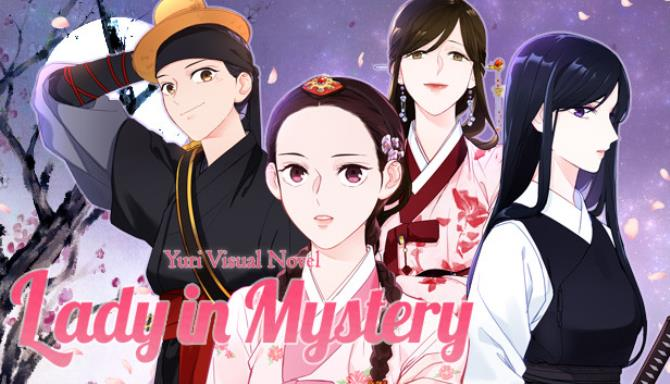 Lady in Mystery Free Download