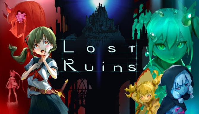You are currently viewing Lost Ruins Free Download