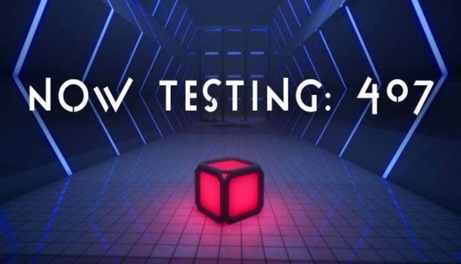 You are currently viewing Now Testing: 407 Free Download