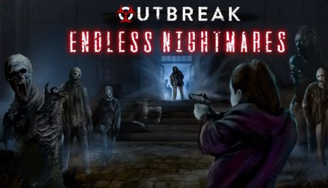 You are currently viewing Outbreak: Endless Nightmares Free Download