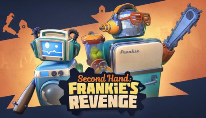 Second Hand: Frankie's Revenge Free Download