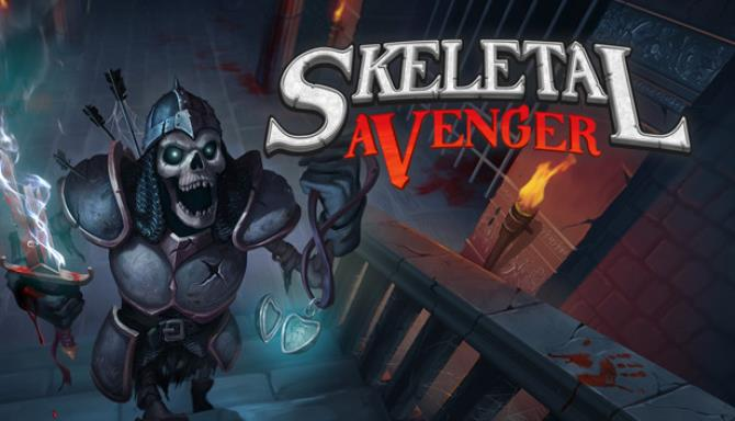 Skeletal Avenger Free Download