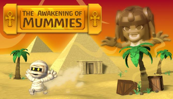 You are currently viewing The Awakening of Mummies Free Download