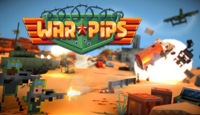 Warpips Free Download (v1.0.1.4)