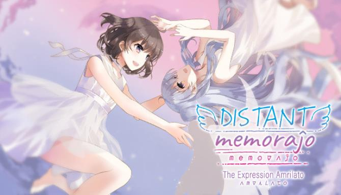 You are currently viewing Distant Memoraĵo Free Download