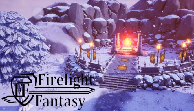 You are currently viewing Firelight Fantasy: Resistance Free Download