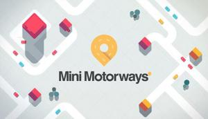 Read more about the article Mini Motorways Free Download