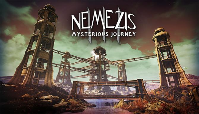You are currently viewing VCNemezis: Mysterious Journey III Free Download