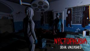 Read more about the article Nyctophobia: Devil Unleashed Free Download