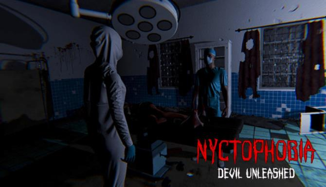 You are currently viewing Nyctophobia: Devil Unleashed Free Download