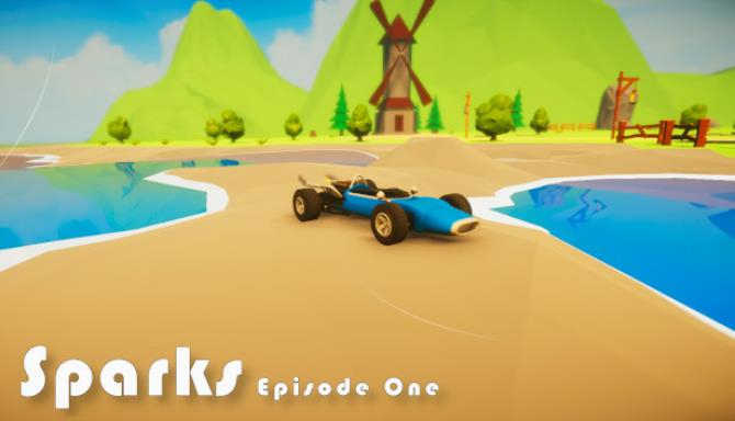 You are currently viewing Sparks – Episode One Free Download
