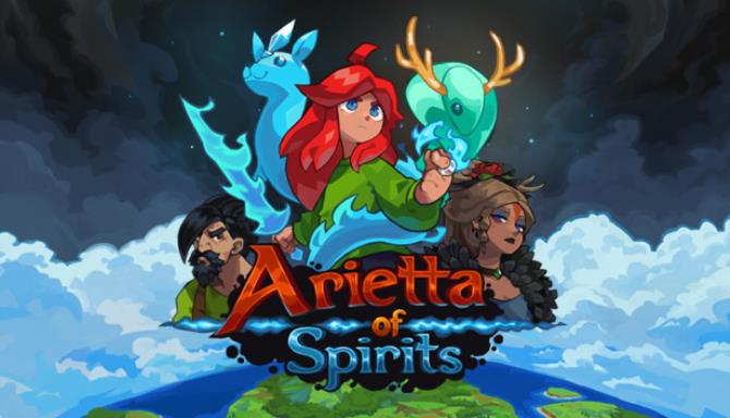 You are currently viewing Arietta of Spirits Free Download