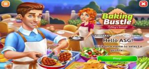 Read more about the article Baking Bustle 2 Ashleys Dream Collectors Edition Free Download