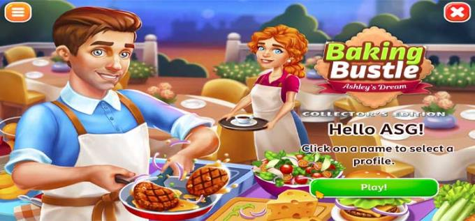 You are currently viewing Baking Bustle 2 Ashleys Dream Collectors Edition Free Download