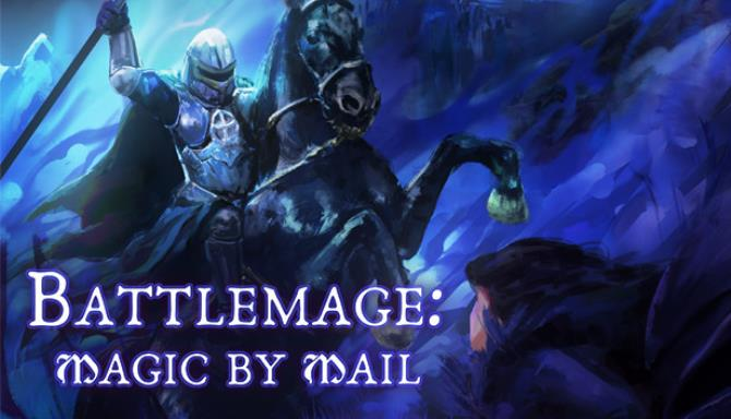 You are currently viewing Battlemage: Magic by Mail Free Download