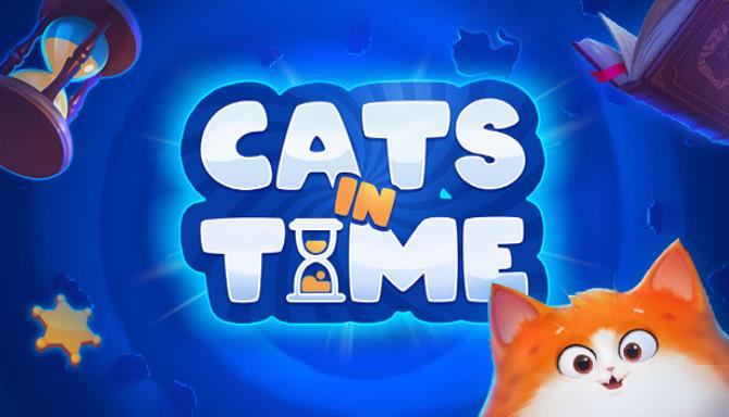 You are currently viewing Cats in Time Free Download