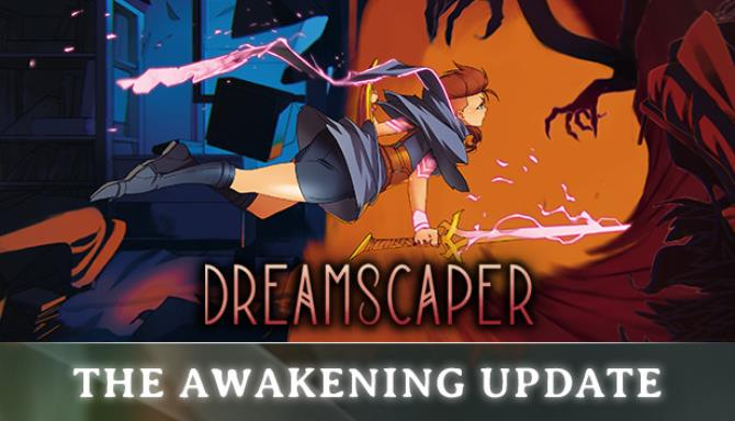 You are currently viewing Dreamscaper Free Download