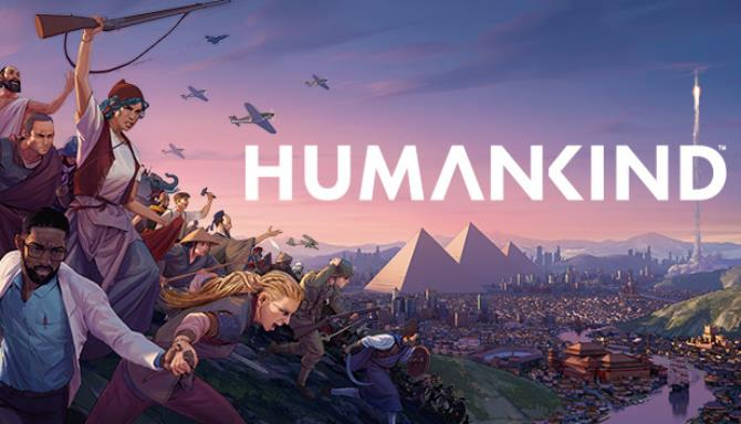 You are currently viewing HUMANKIND Free Download (Incl. Multiplayer) Build 16082021