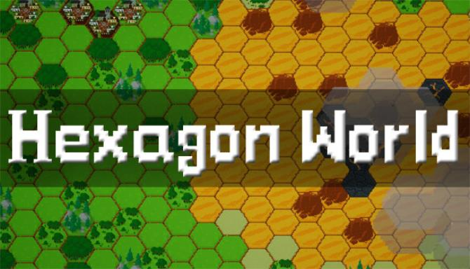 You are currently viewing Hexagon World Free Download