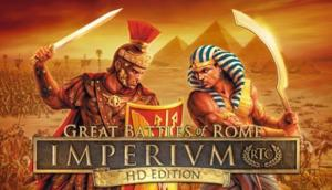 """Read more about the article Imperivm RTC – HD Edition """"Great Battles of Rome"""" Free Download"""