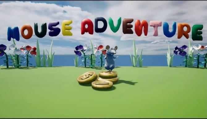 You are currently viewing Mouse adventure Free Download
