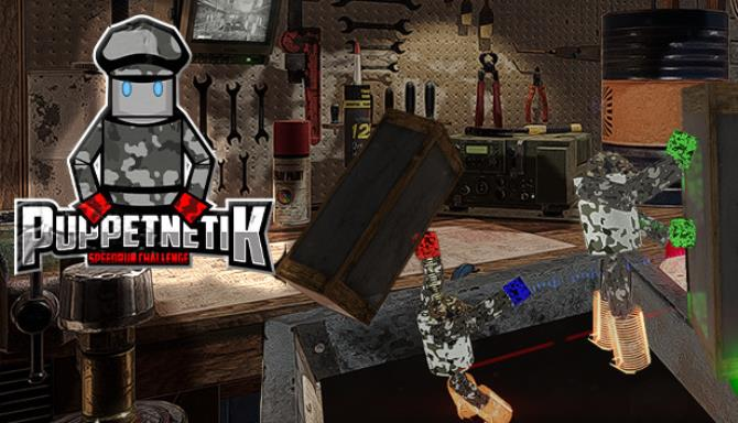 You are currently viewing PuppeTNetiK – Speedrun Challenge Free Download