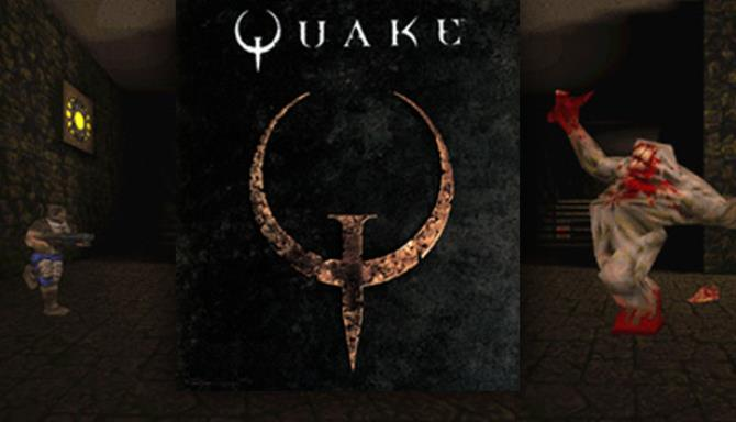 You are currently viewing QUAKE Free Download