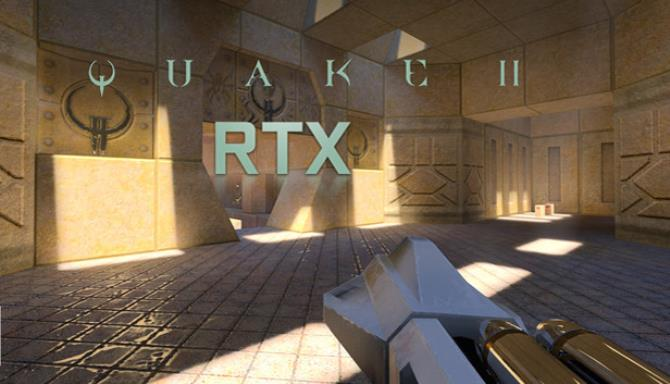 You are currently viewing Quake II RTX Free Download