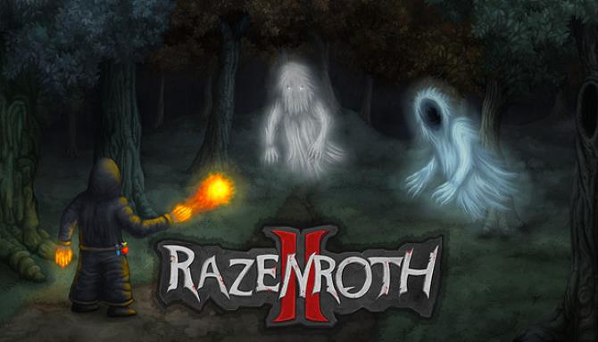 You are currently viewing Razenroth 2 Free Download