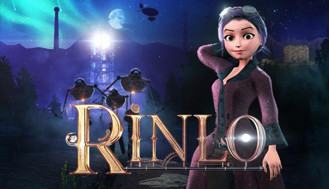 You are currently viewing Rinlo Free Download