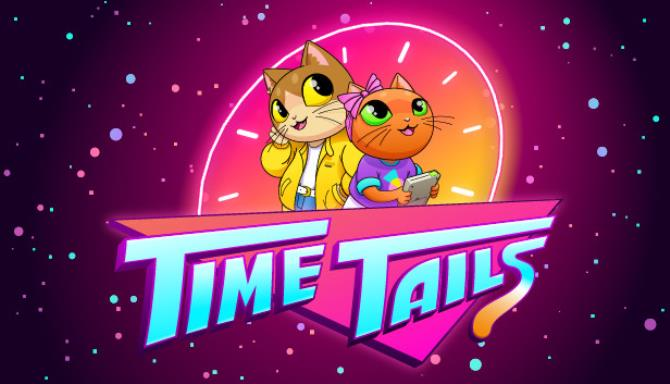 You are currently viewing Time Tails Free Download
