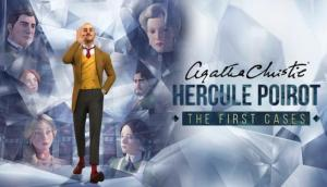 Read more about the article Agatha Christie – Hercule Poirot: The First Cases Free Download