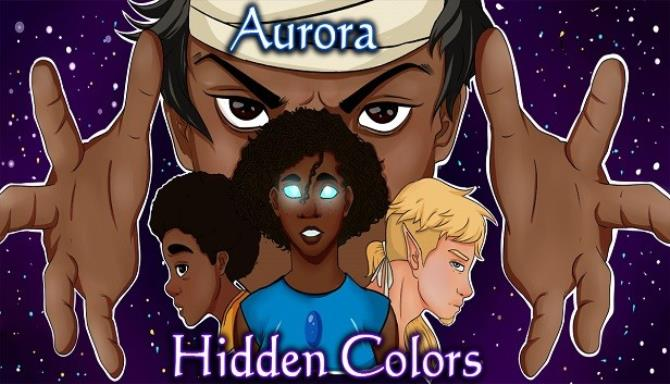 You are currently viewing Aurora – Hidden Colors Free Download