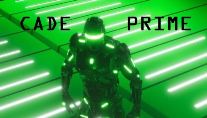 You are currently viewing CADE PRIME Free Download