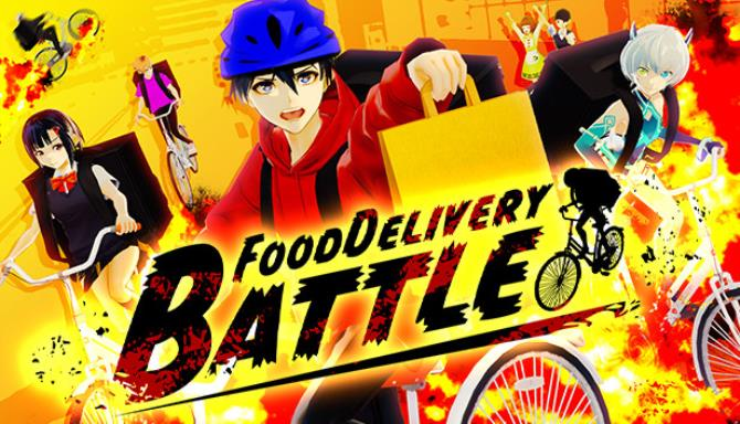You are currently viewing Food Delivery Battle Free Download