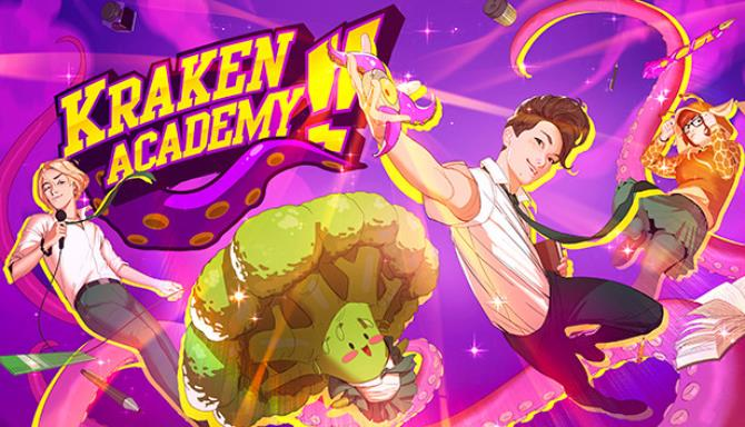 You are currently viewing Kraken Academy!! Free Download