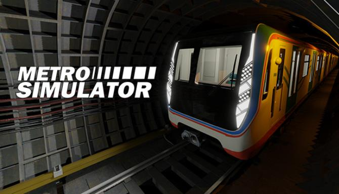 You are currently viewing Metro Simulator Free Download