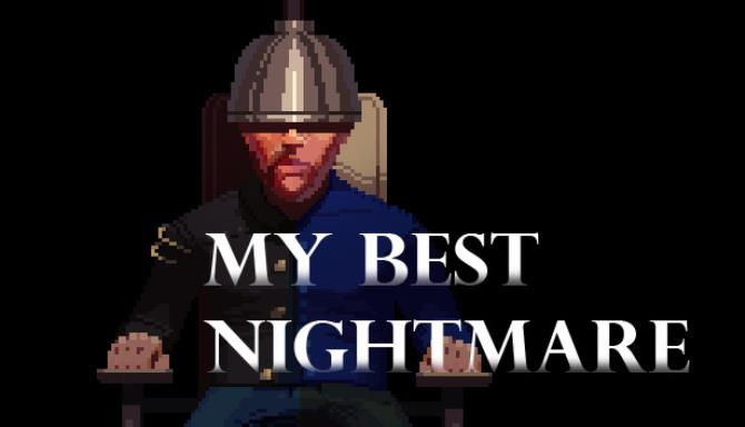 You are currently viewing My Best Nightmare Free Download